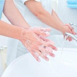 igiena-mâinilor