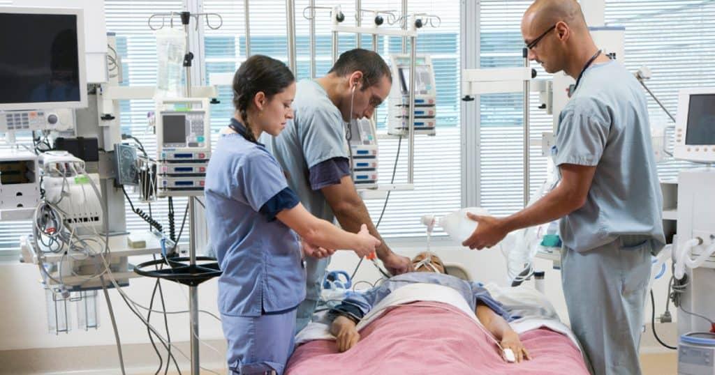 insuficiența-respiratorie-acută