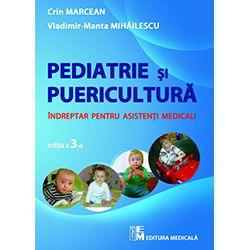 Crin-Marcean-Vladimir-Manta-Mihailescu-Pediatrie-si-puericultura